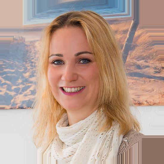 Sabine Kaiser Coaching und Beratung Portrait 2